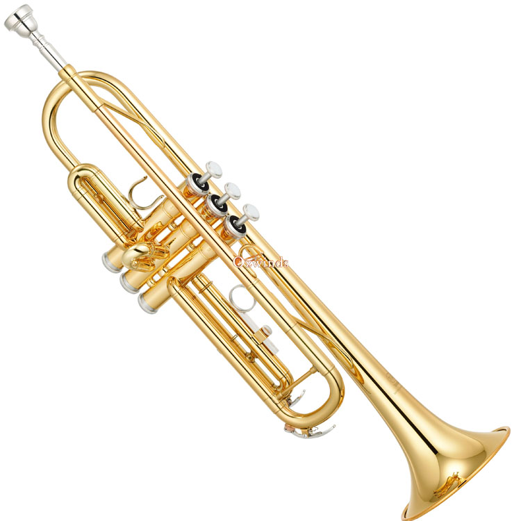 Yamaha YTR-3335 Advanced Student Trumpet