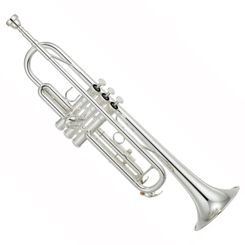 Yamaha YTR-3335S Advanced Student Trumpet