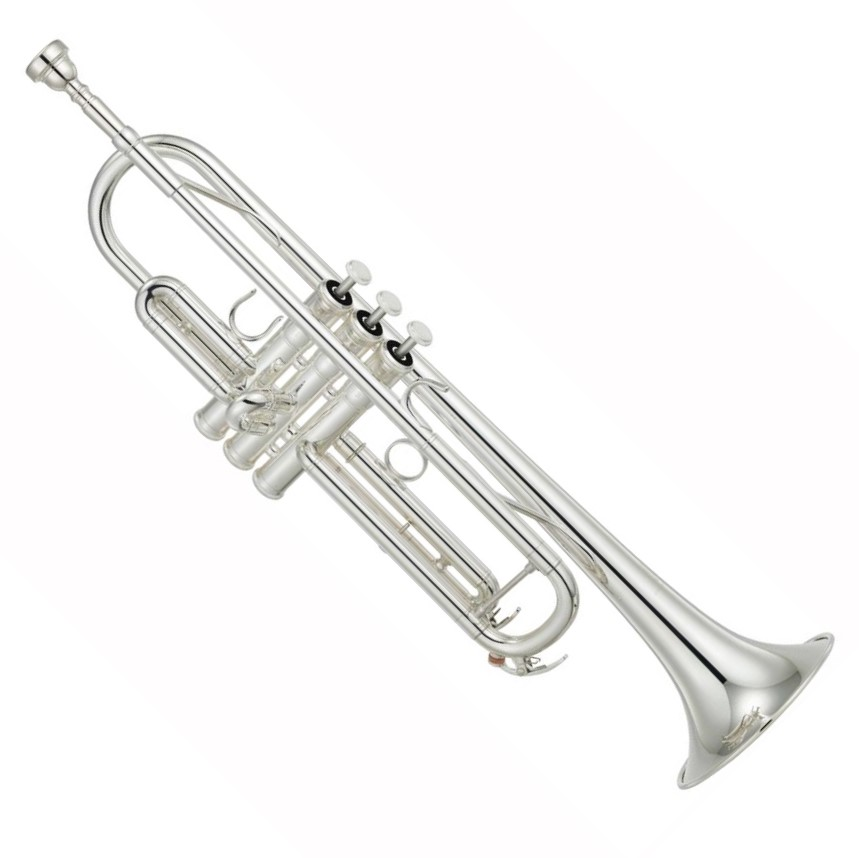 Yamaha YTR-4335GSII NEW Intermediate Trumpet