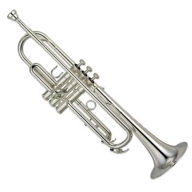Yamaha YTR-8310ZS Bobby Shew Trumpet - $2,750