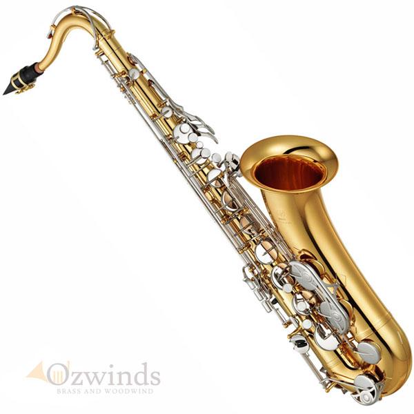yamaha yts 26 new student tenor saxophone ozwinds sale price 1 899. Black Bedroom Furniture Sets. Home Design Ideas