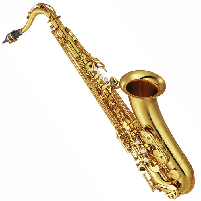 Yamaha YTS-62 III Professional Tenor Saxophone (Latest Version)
