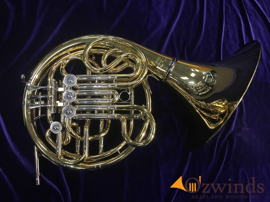 Yamaha YHR-668D Professional Double Horn (NOW SOLD)