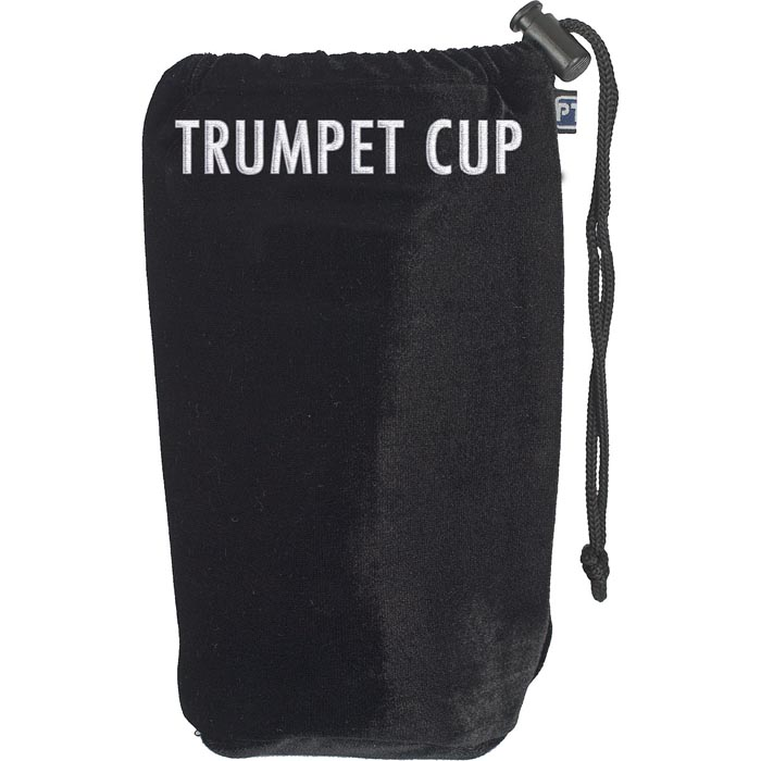 PROTEC Sock For Trumpet Cup Mute