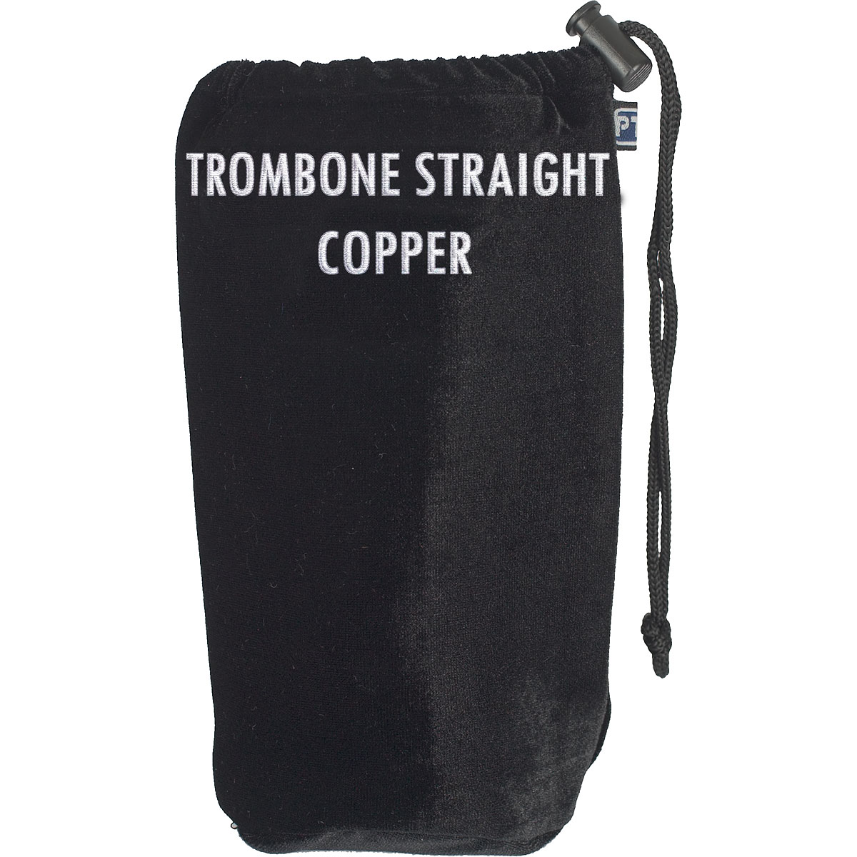 PROTEC Sock For Trombone Copper Straight Mute