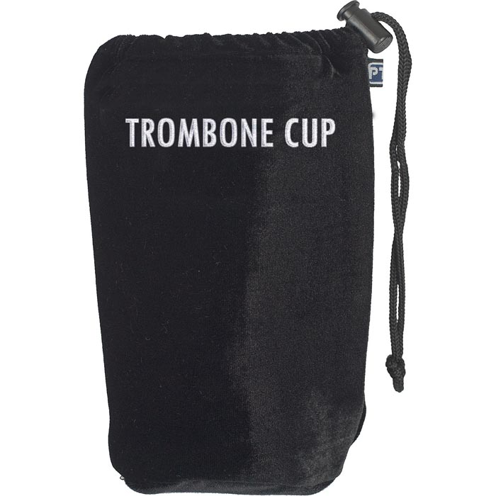 PROTEC Sock For Trombone Cup Mute