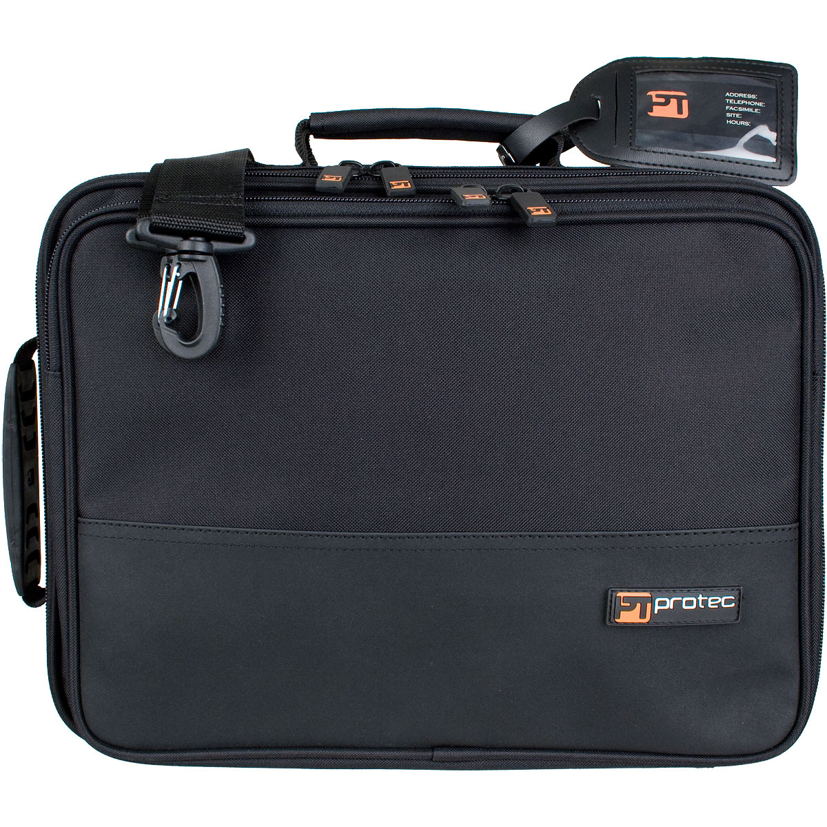 Protec Clarinet Case Cover Fits Buffet R13, E11 & similar cases