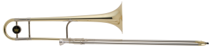 King 2102 '2B' Legend Trombone