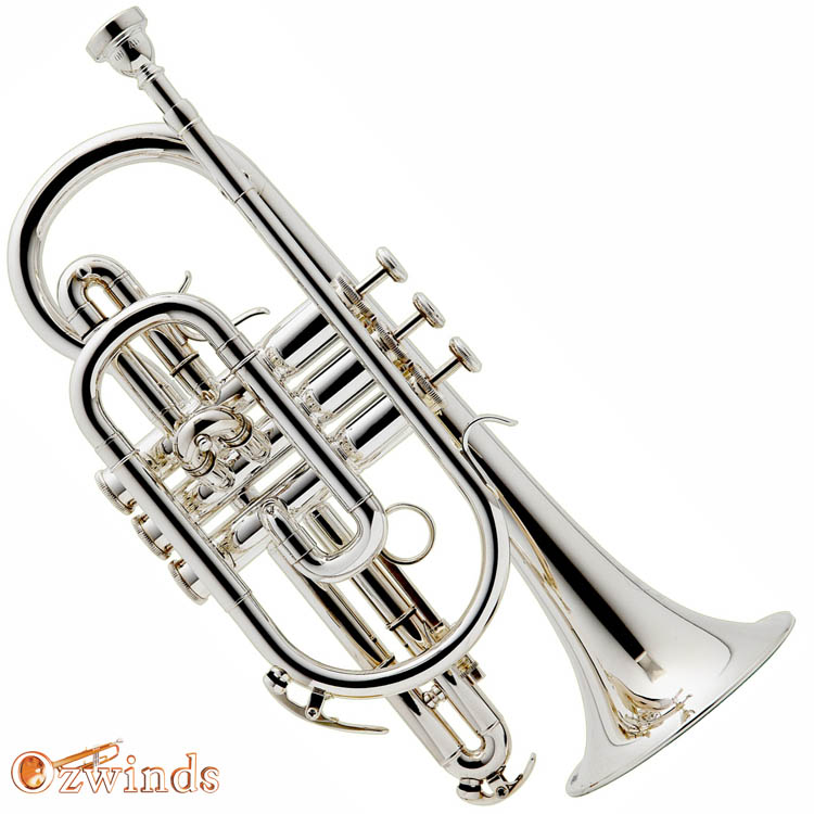 Besson BE120 NEW Standard Cornet