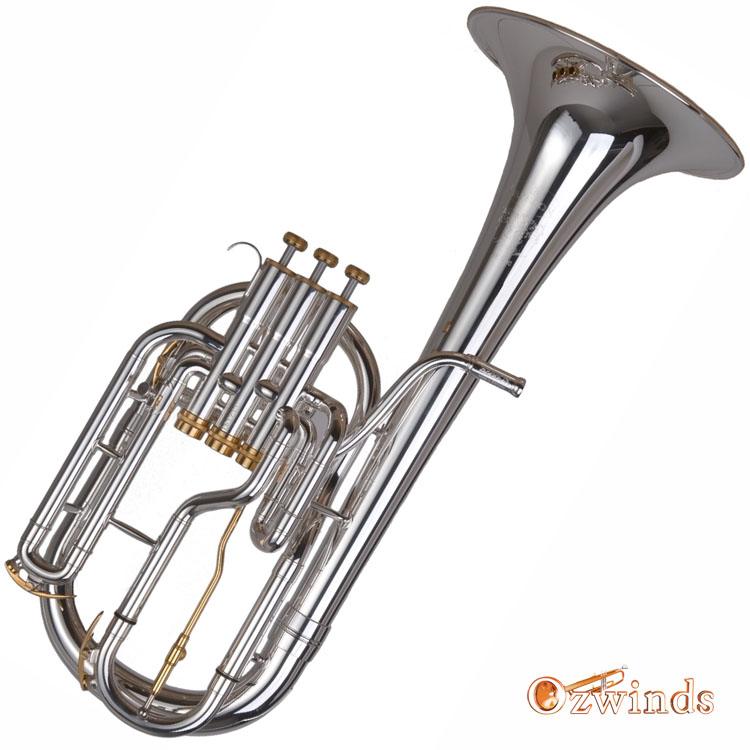 Besson Prestige Tenor Horn (BE-2050)