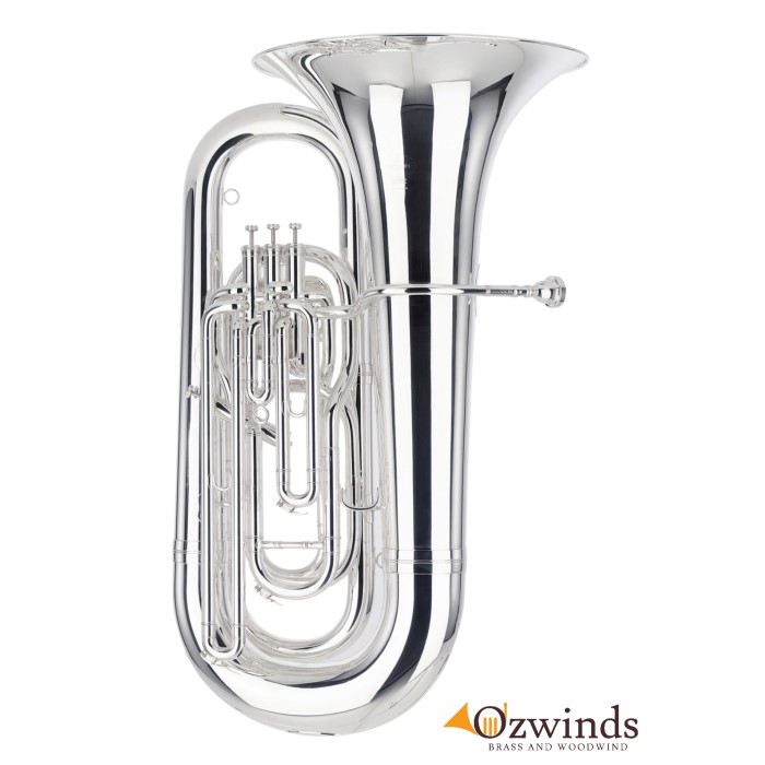Besson Sovereign 994 BBb Tuba