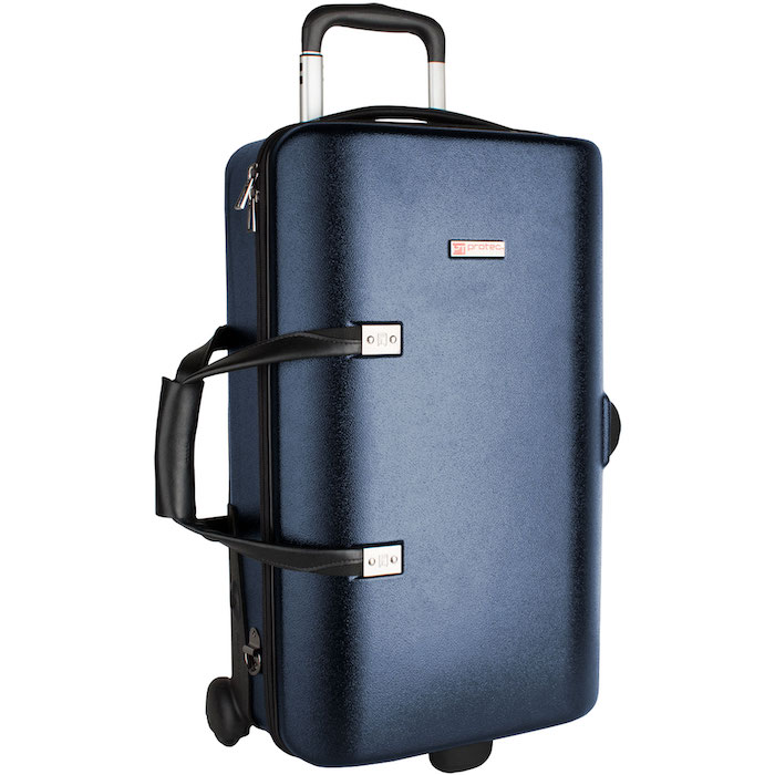 Protec Single / Double / Triple Trumpet ZIP Case (Blue)