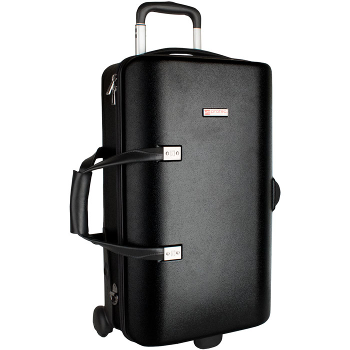 Protec Single / Double / Triple Trumpet ZIP Case (Black)