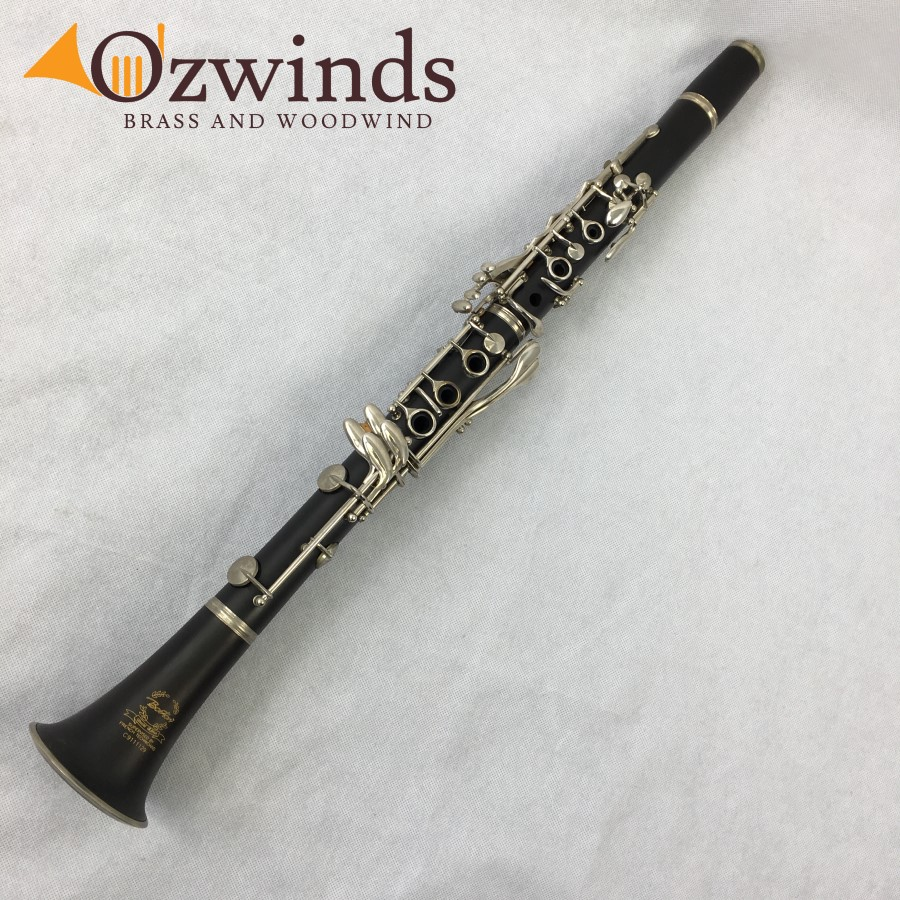 Boston Chinese Made Clarinet