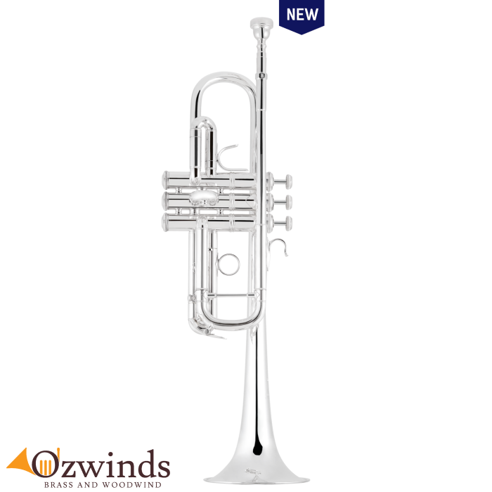 Bach Stradivarius 190S229 C Trumpet - COMING SOON!