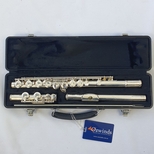 Armstrong 104 Flute #8001343 - NOW SOLD
