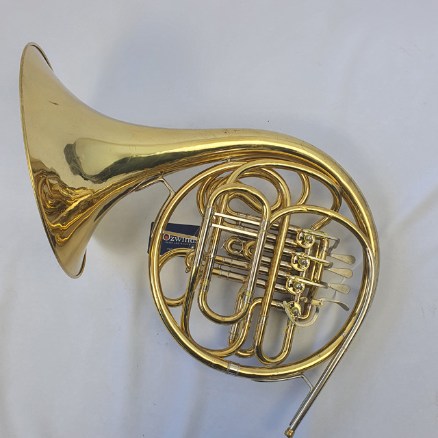 Conn 6D French Horn #521333 - Used **NOW SOLD**