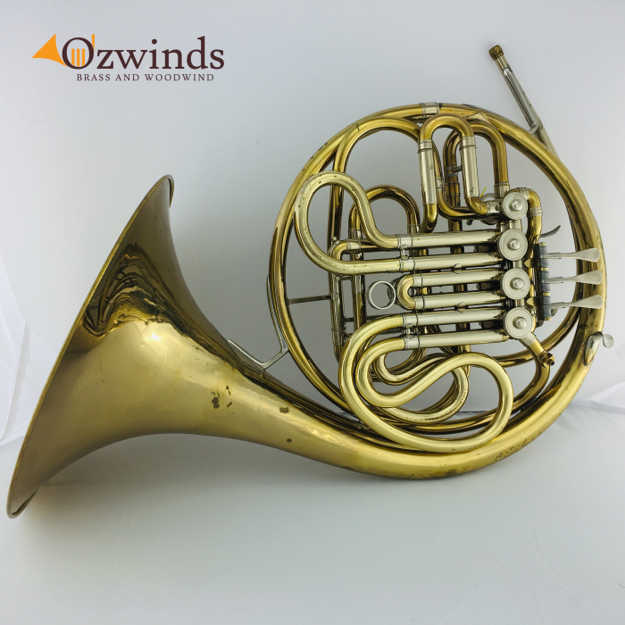 Conn Double French Horn #HT140035