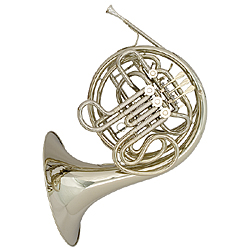 FRENCH HORN REPAIRS