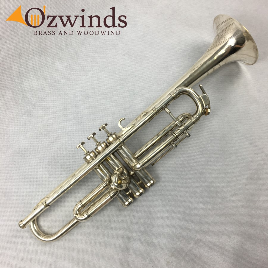 Besson International Trumpet (ON HOLD)
