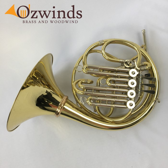 Holton H200 Descant French Horn (NOW SOLD)