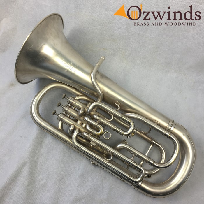 Boosey & Hawkes Imperial Euphonium #591507 ***NOW SOLD***