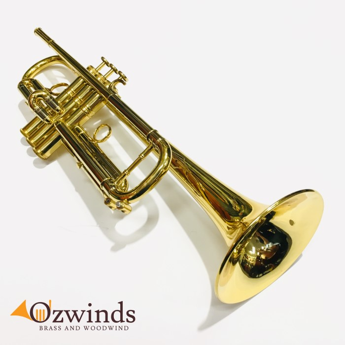 Kanstul 1500B Professional Trumpet #5491 NOW SOLD