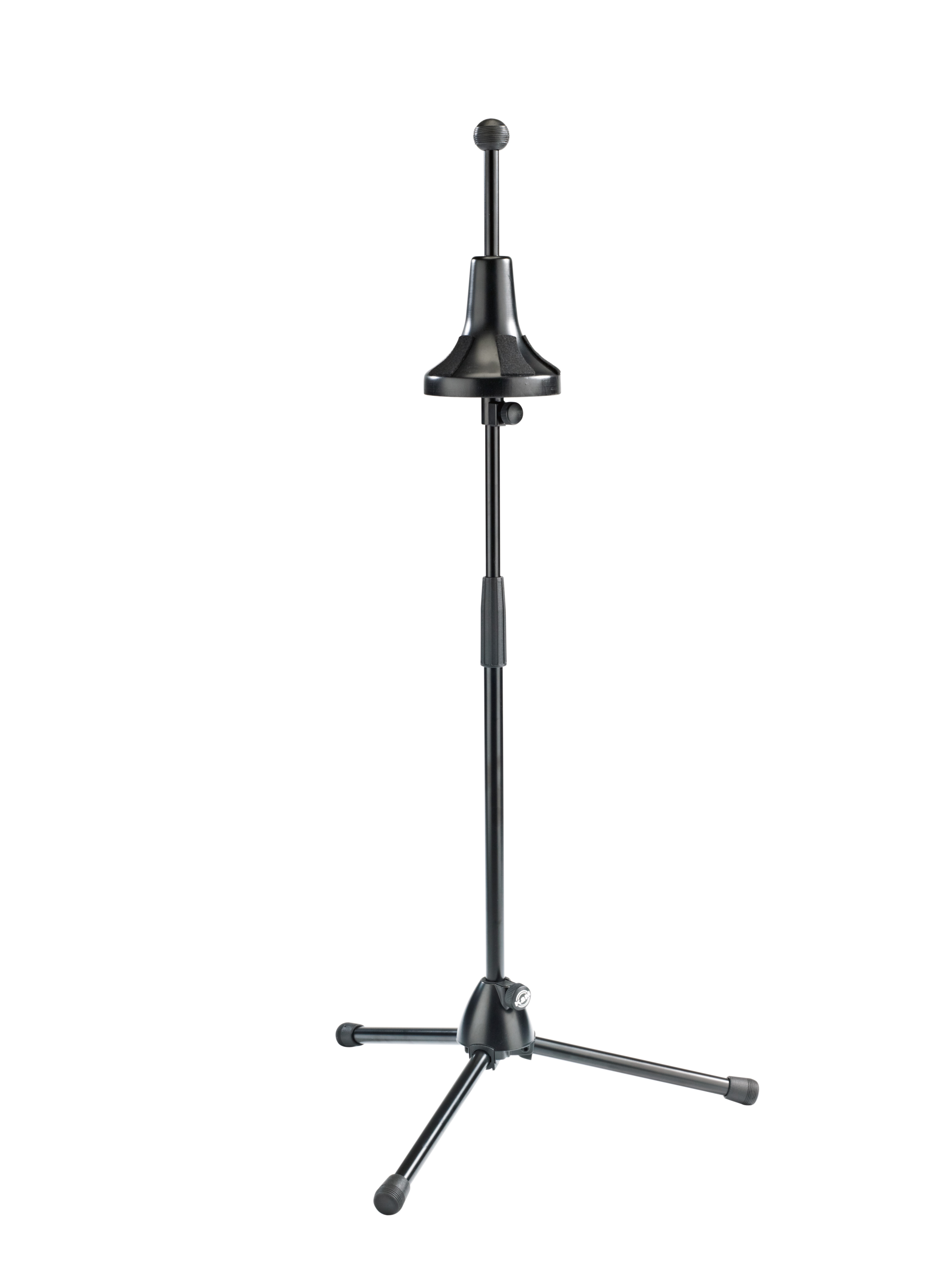 Bass Trombone Stand by Konig and Meyer