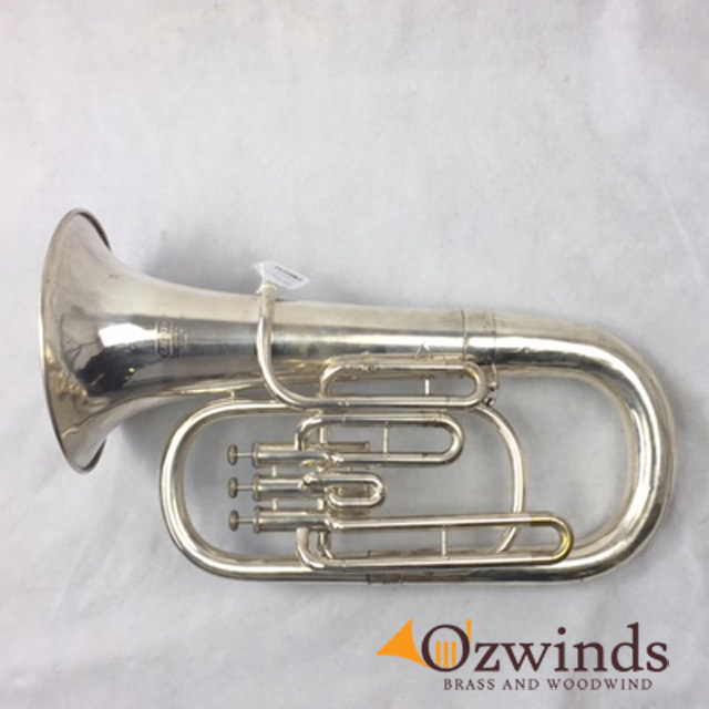 Lafleur by B&H 3 Valve Baritone Horn (NOW SOLD) #89645
