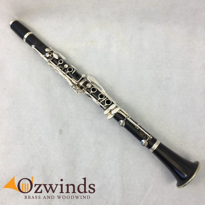 Buffet RC Professional Bb Clarinet (USED) #K434426