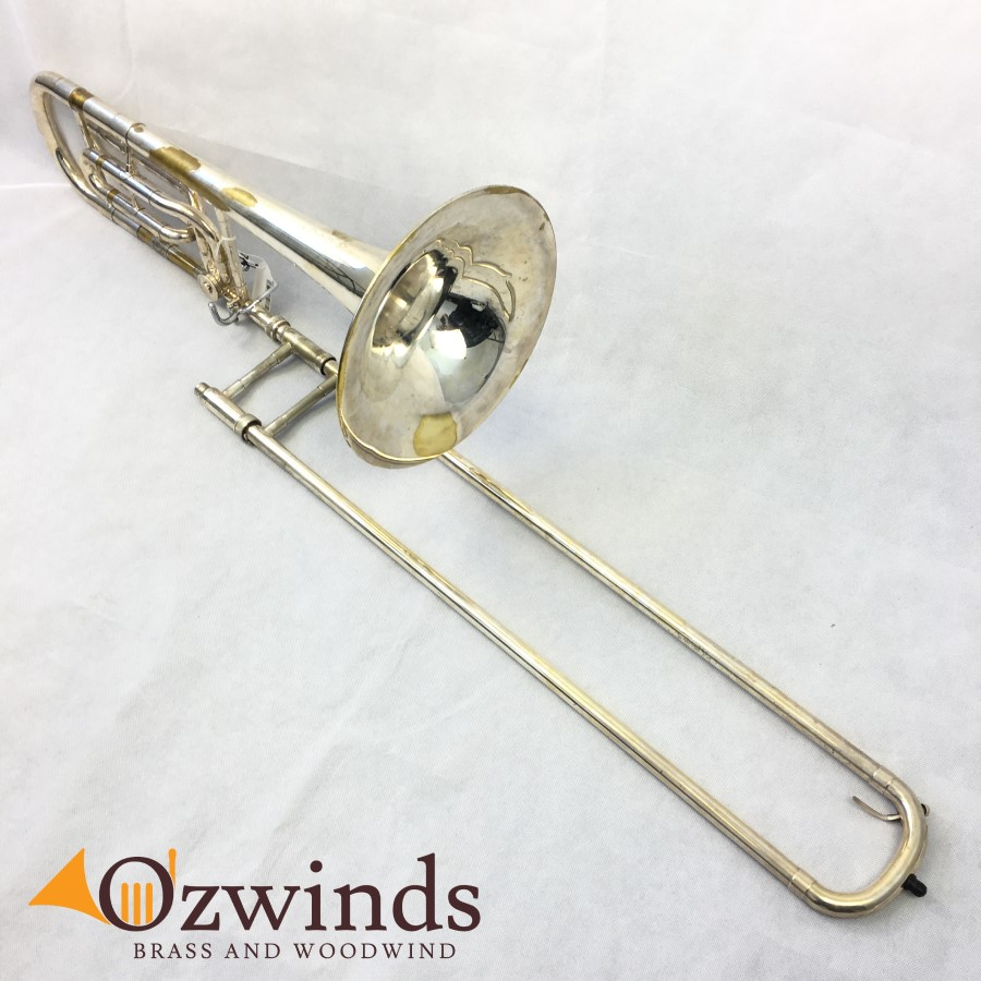 Ozwinds offer a range of second hand, ex-demo and vintage