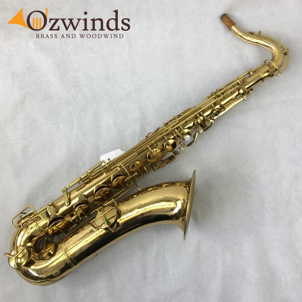 Conn Pan-American Tenor Saxophone (NOW SOLD)
