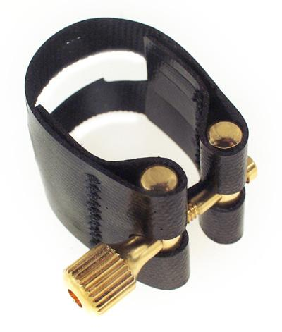 "Rovner ""Light"" Bb Clarinet Ligature"