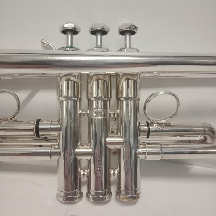Schilke S32 B-flat Silver plate trumpet