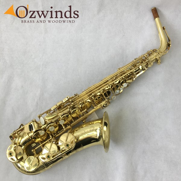 Selmer Paris Serie III Alto Sax (NOW SOLD)