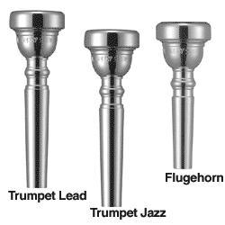 Bobby Shew Jazz Yamaha Trumpet Mouthpiece Signature Series
