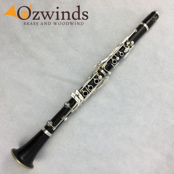 Buffet R13 Bb Clarinet (USED) #619497