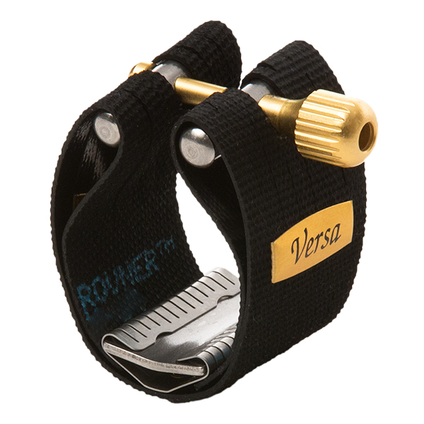 "Rovner ""Versa"" Bass Clarinet Ligature"
