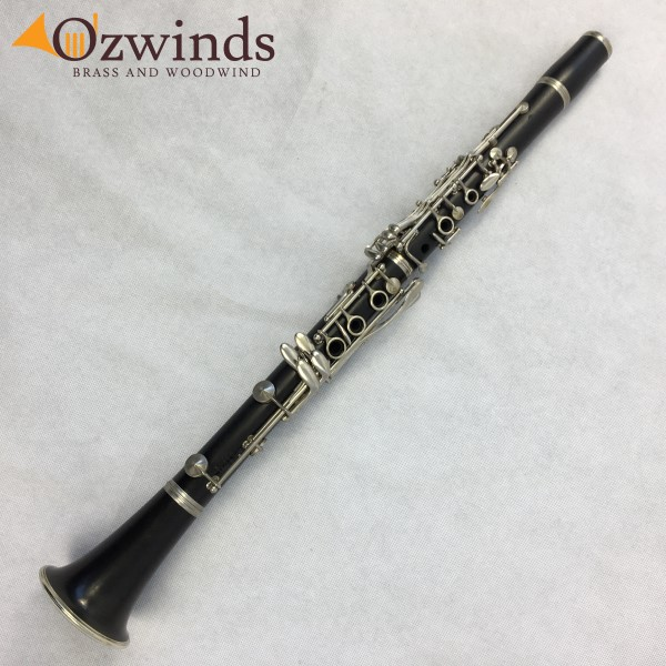 Buffet R13 Bb Clarinet (USED) #223171