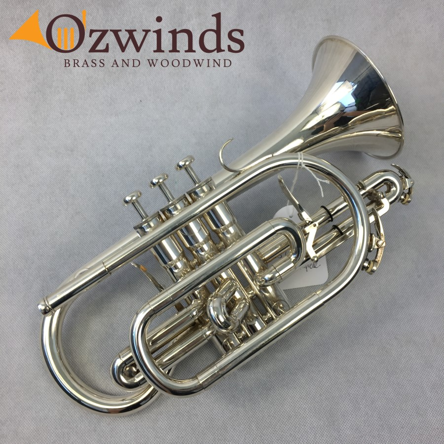 Besson Sovereign 927 Cornet (USED) #764334