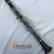 Buffet B12 Clarinet #605541