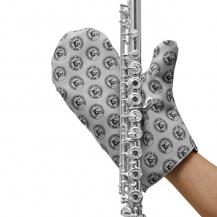 BG Microfibre Care Glove for All Instruments.