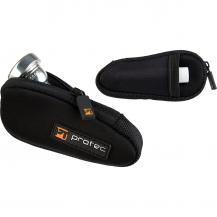 Protec Trumpet Mouthpiece Pouch - Neoprene
