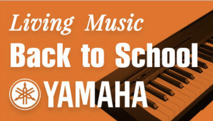 Yamaha living Music