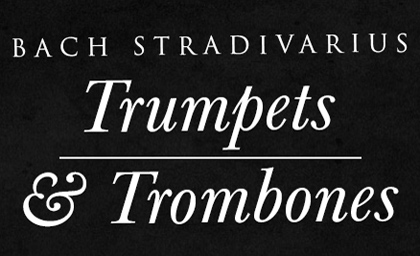 Bach Trumpets and Trombones